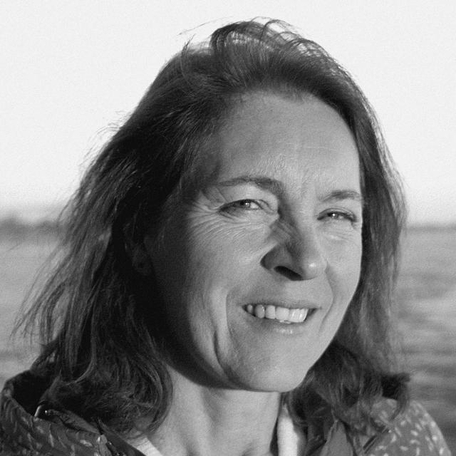 Régine GRAUX